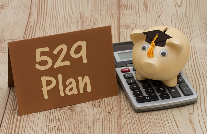 Should you consider a 529 Plan?